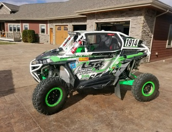 For Sale:2014 XP1K Lonestar Racing BITD Race Legal build with a Bikeman built motor (300 miles/1 race on build)