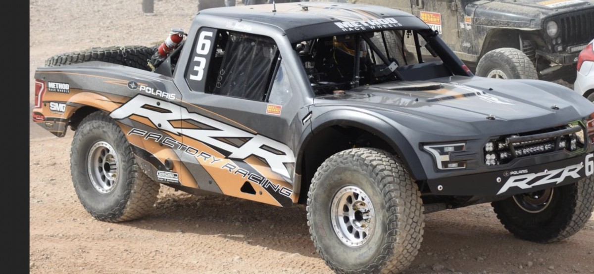 For Sale: $50k price DROPS! Geiser Trophy Trucks, only selling 1!  - photo8
