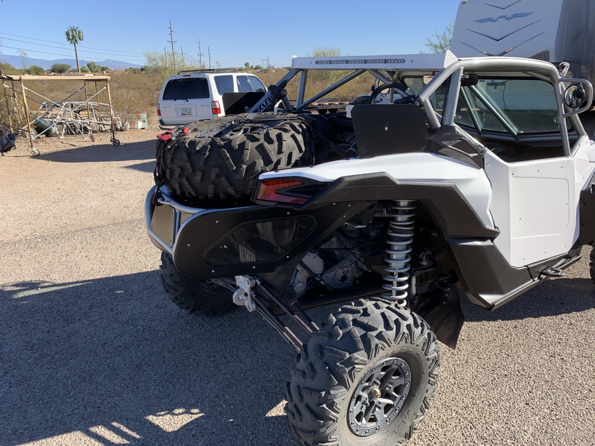 "For Sale: Canam x3 xrs 72"" - photo5"