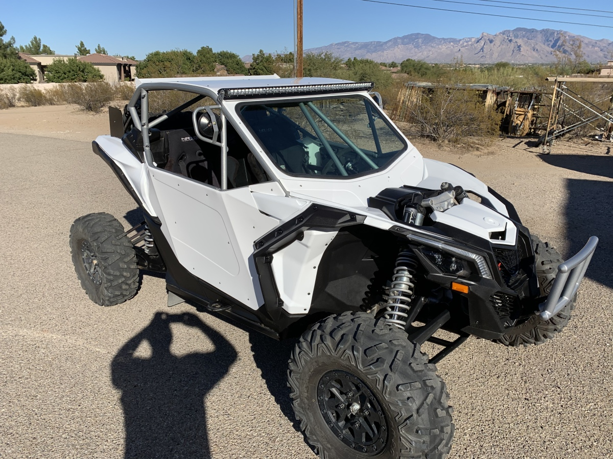 "For Sale: Canam x3 xrs 72"" - photo3"