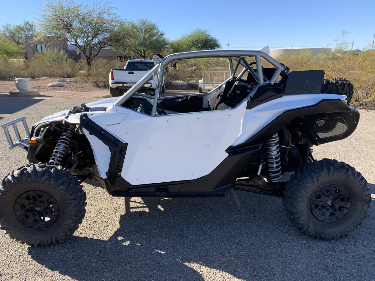 "For Sale: Canam x3 xrs 72"" - photo0"