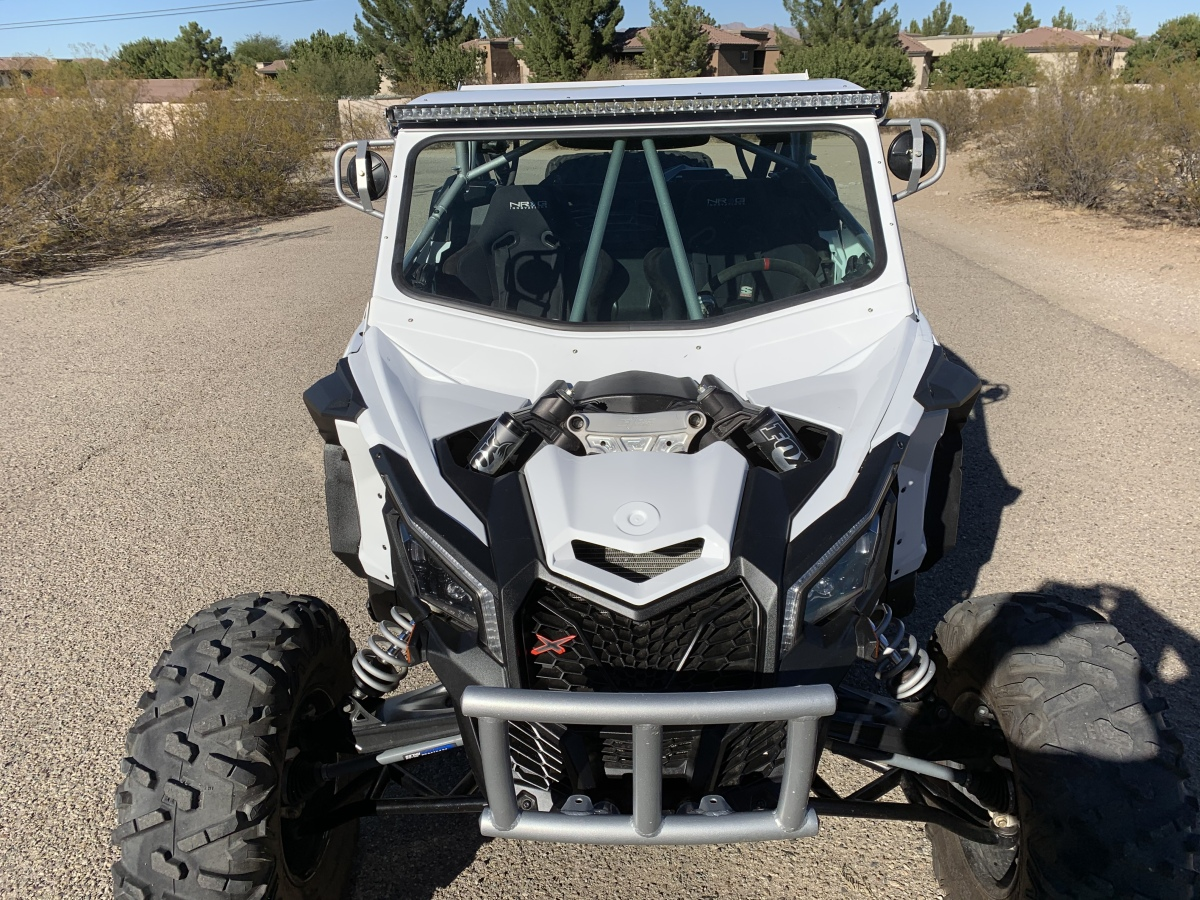 "For Sale: Canam x3 xrs 72"" - photo2"