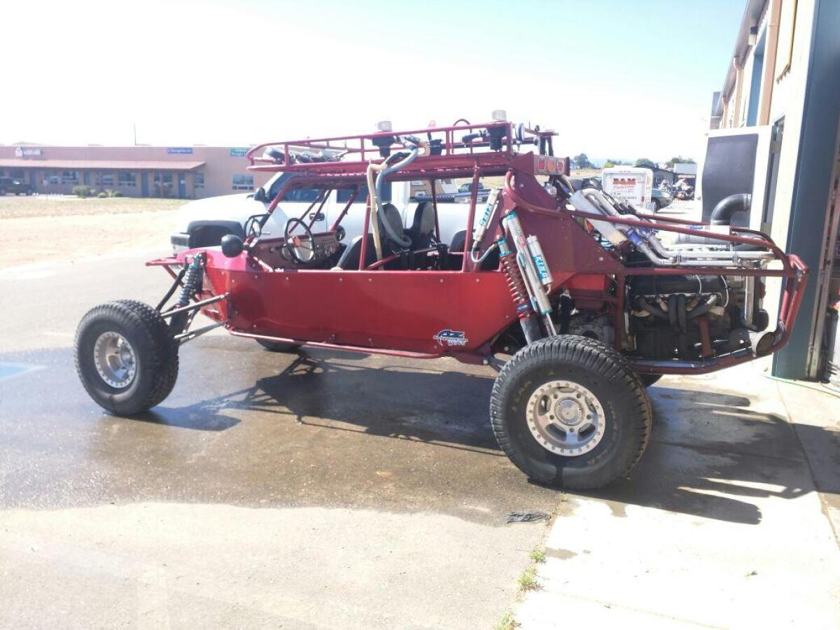 For Sale: ***PRE-RUNNER BUGGY *** - photo3