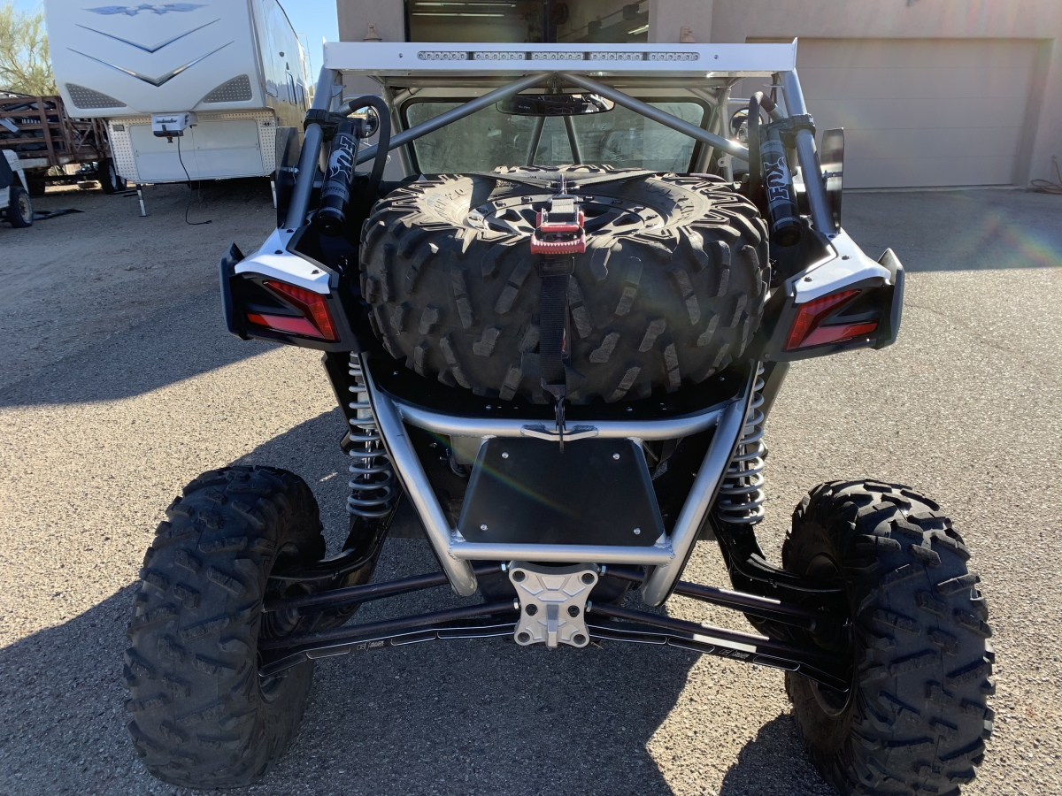 "For Sale: Canam x3 xrs 72"" - photo6"