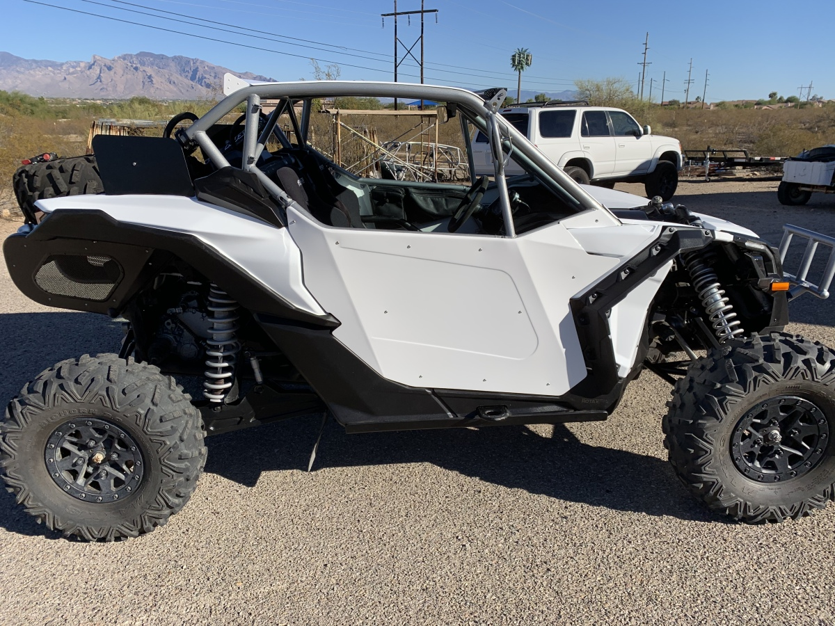 "For Sale: Canam x3 xrs 72"" - photo4"