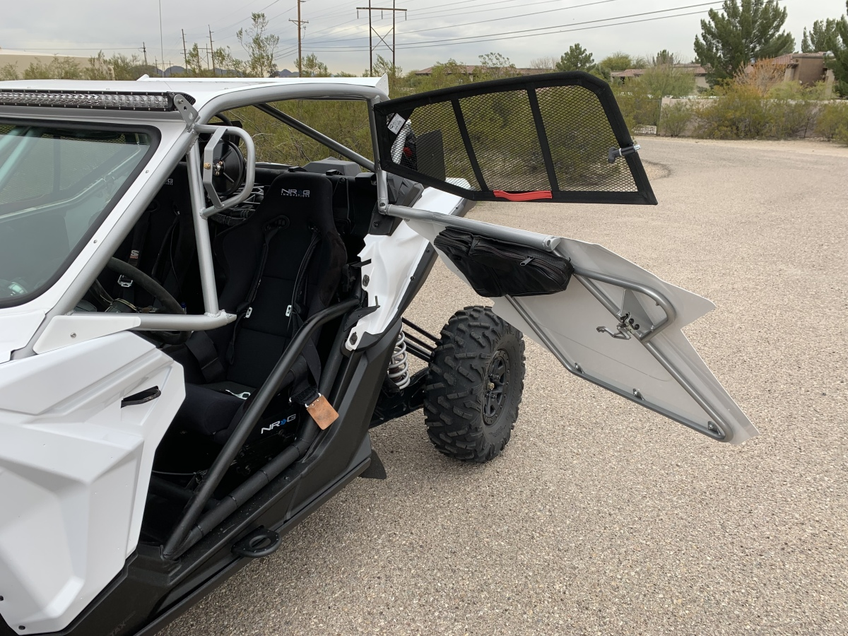 "For Sale: Canam x3 xrs 72"" - photo11"