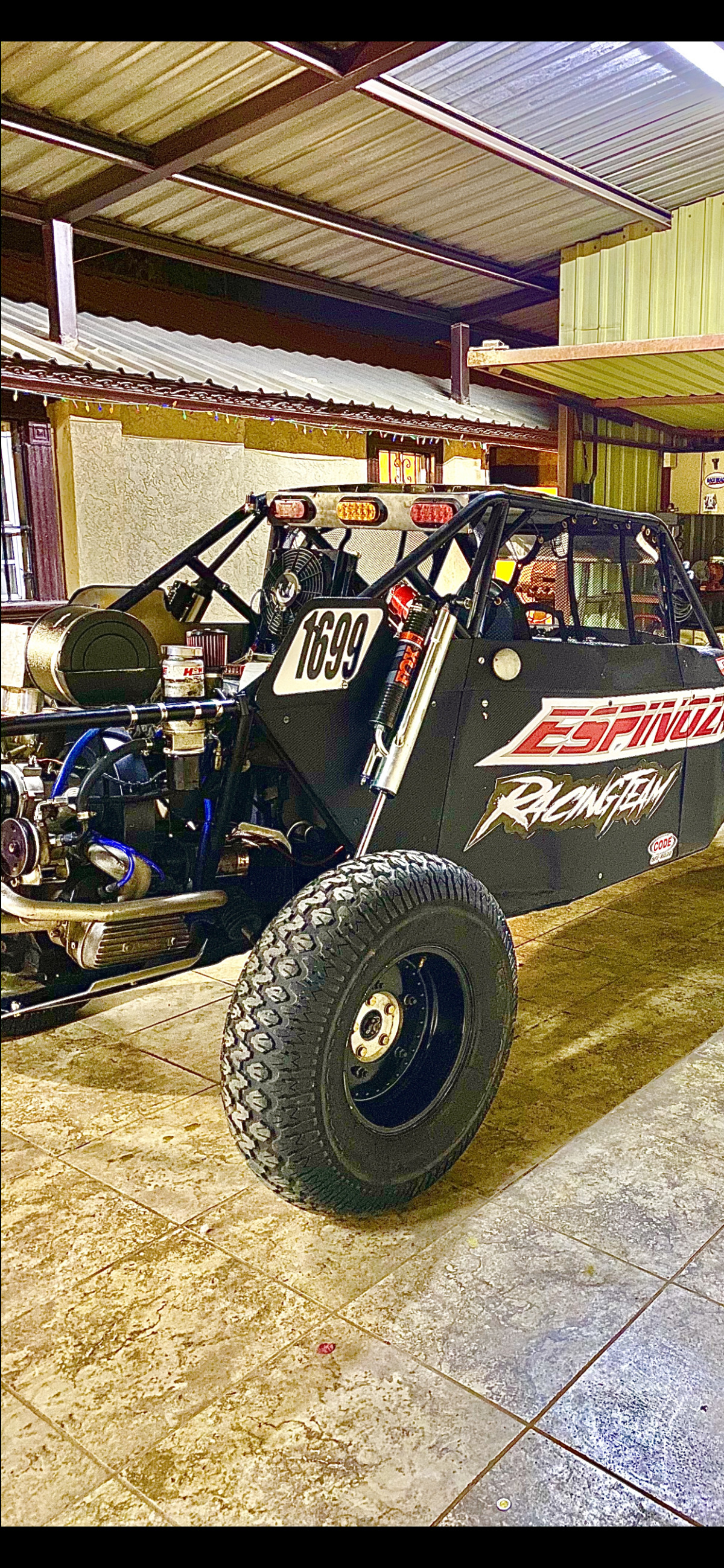For Sale: Class 16 Race Ready Sale Or Trade for UTV 4 seater OFFERS ACCEPTED  - photo2