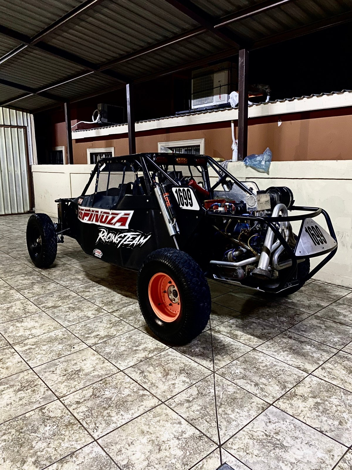 For Sale: Class 16 Race Ready Sale Or Trade for UTV 4 seater OFFERS ACCEPTED  - photo0