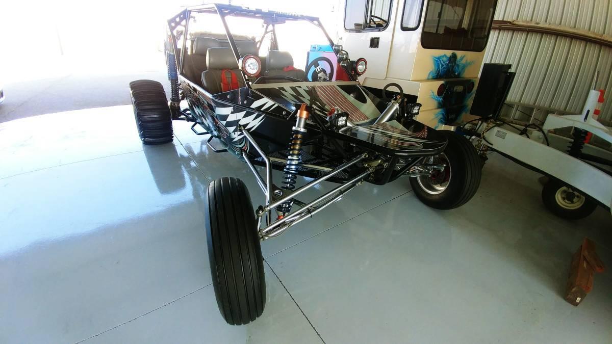 For Sale: Sand rail V8 Tatum - photo0