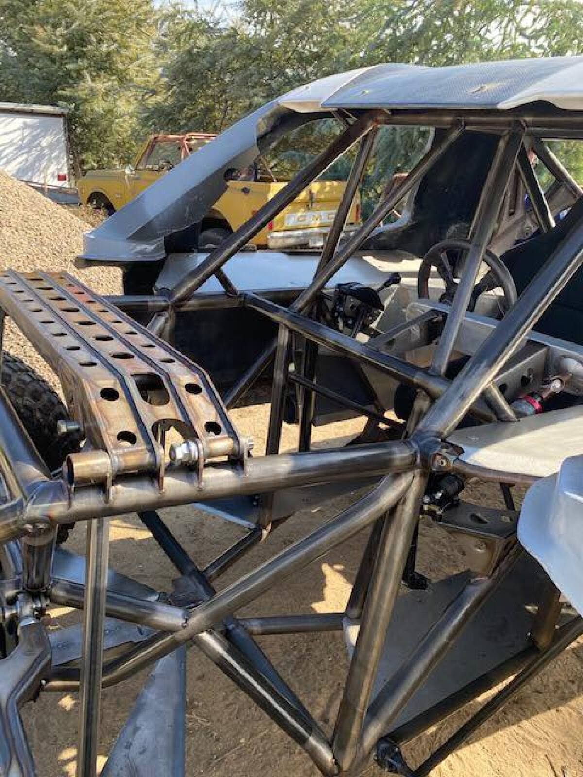 For Sale: Single Seat Trophy Truck - photo6