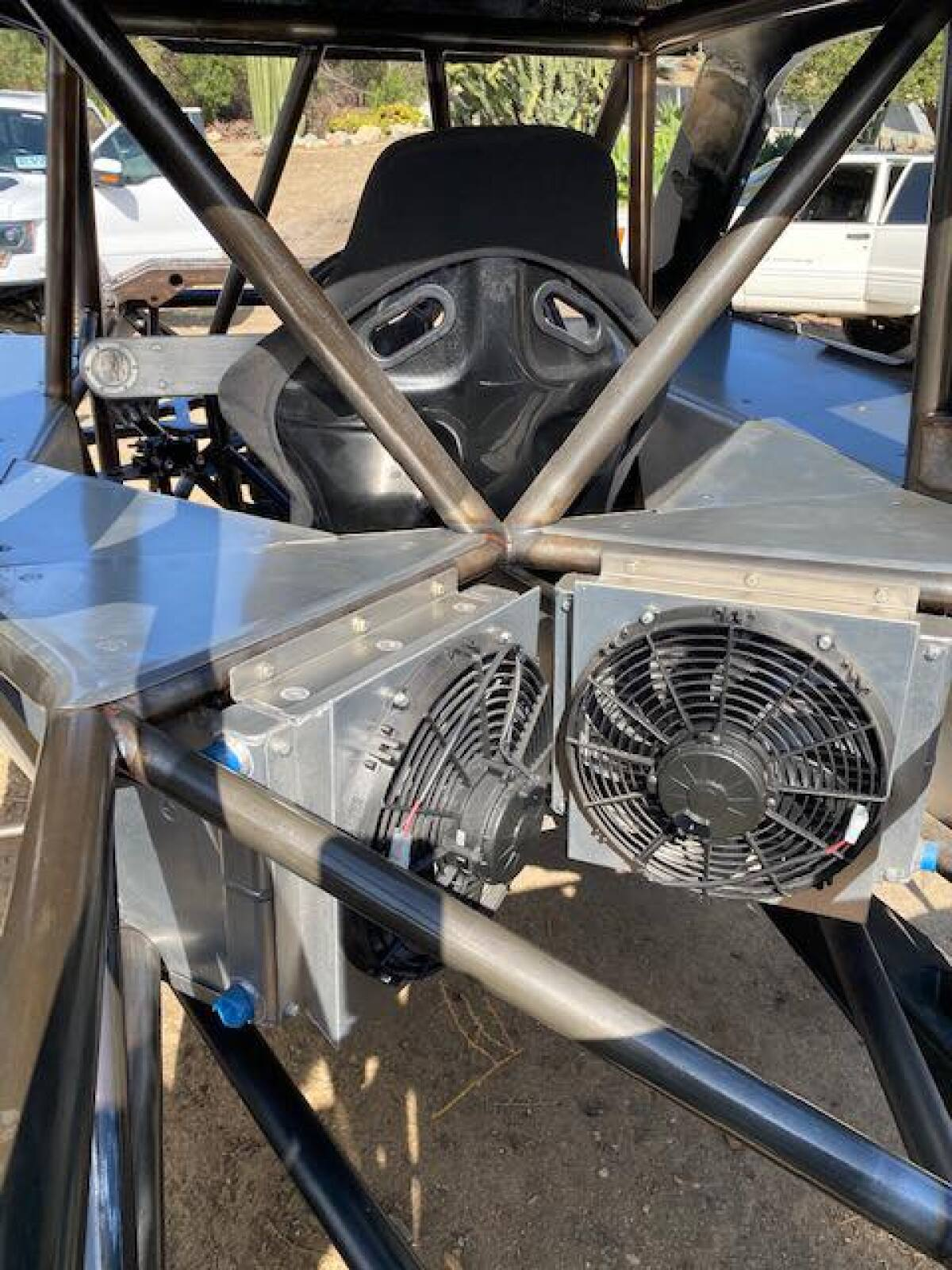 For Sale: Single Seat Trophy Truck - photo19