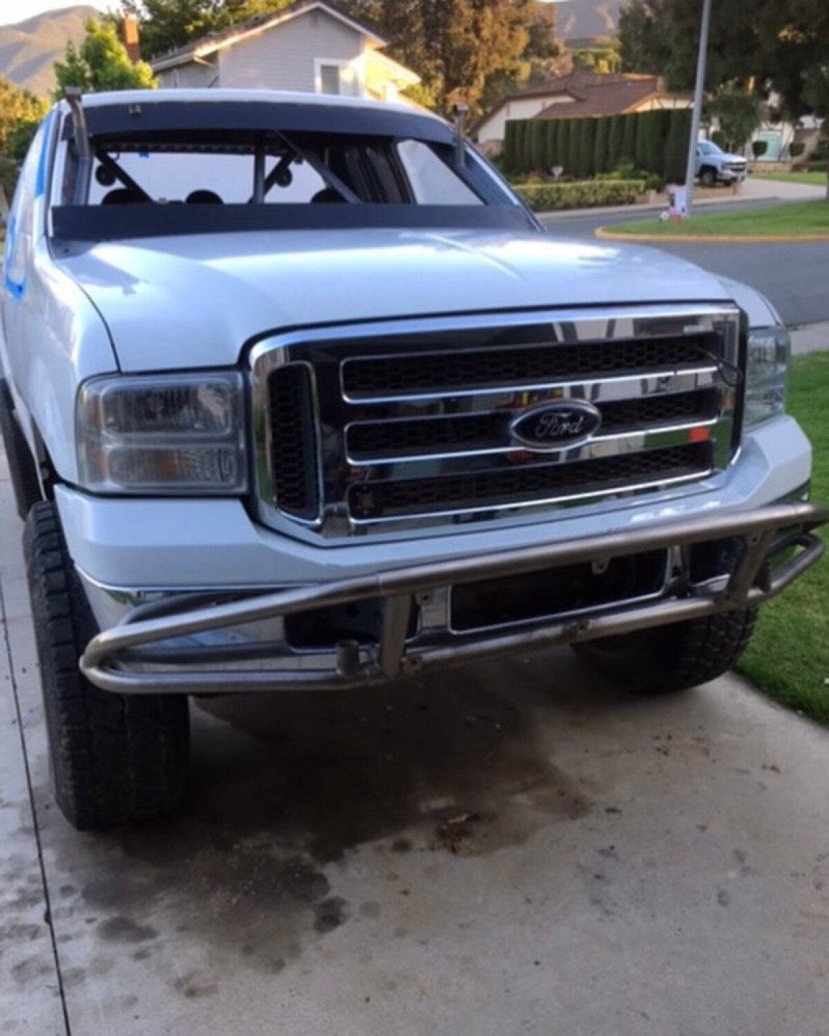 For Sale: Killer Championship 4x4 Diseal - photo1