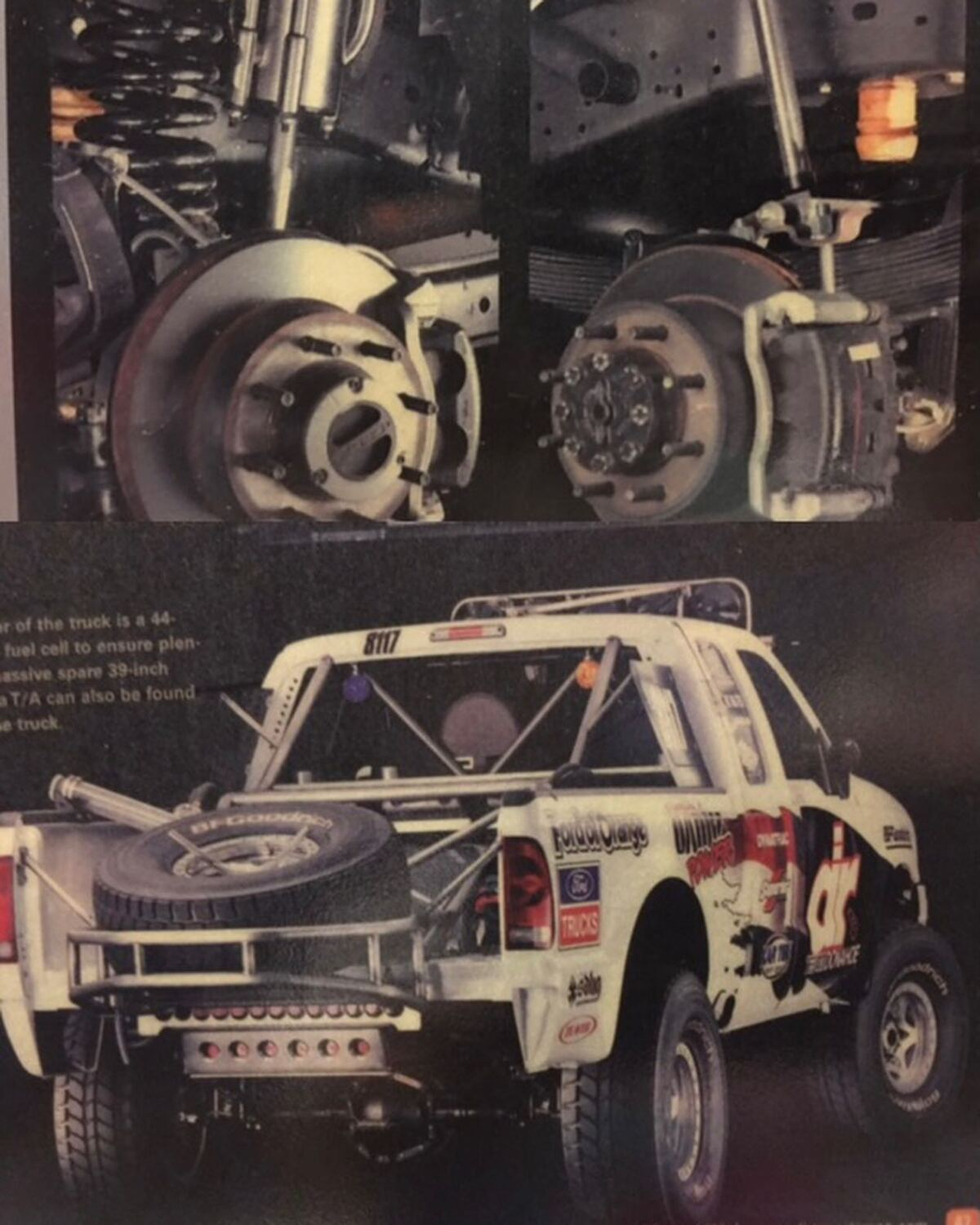 For Sale: Killer Championship 4x4 Diseal - photo3