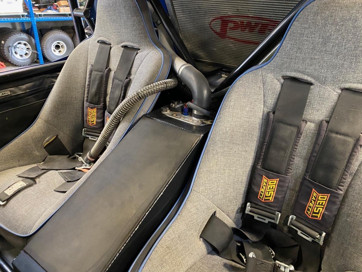 For Sale: Killer 4 Seater Baja Ready - photo13