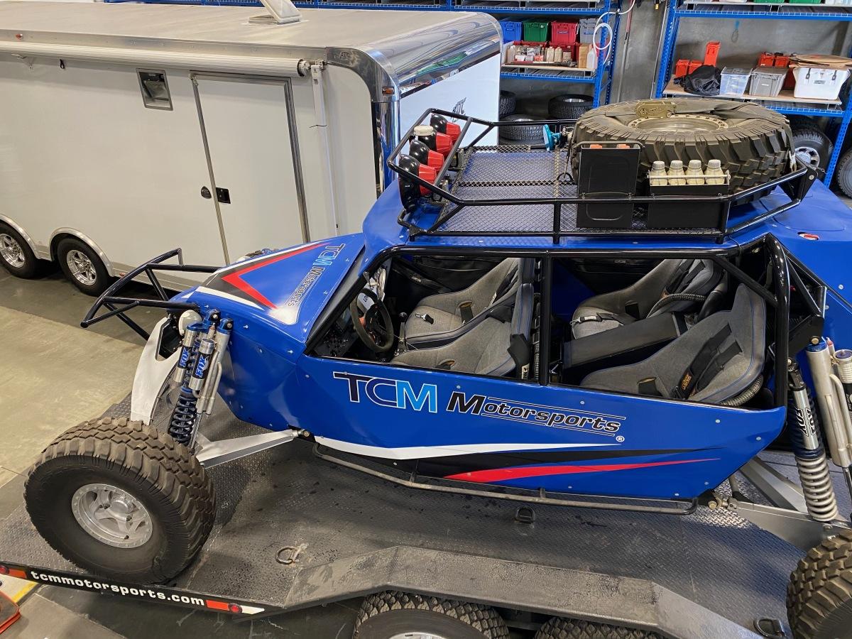 For Sale: Killer 4 Seater Baja Ready - photo12