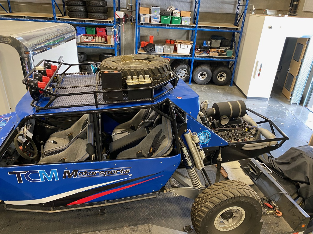 For Sale: Killer 4 Seater Baja Ready - photo11