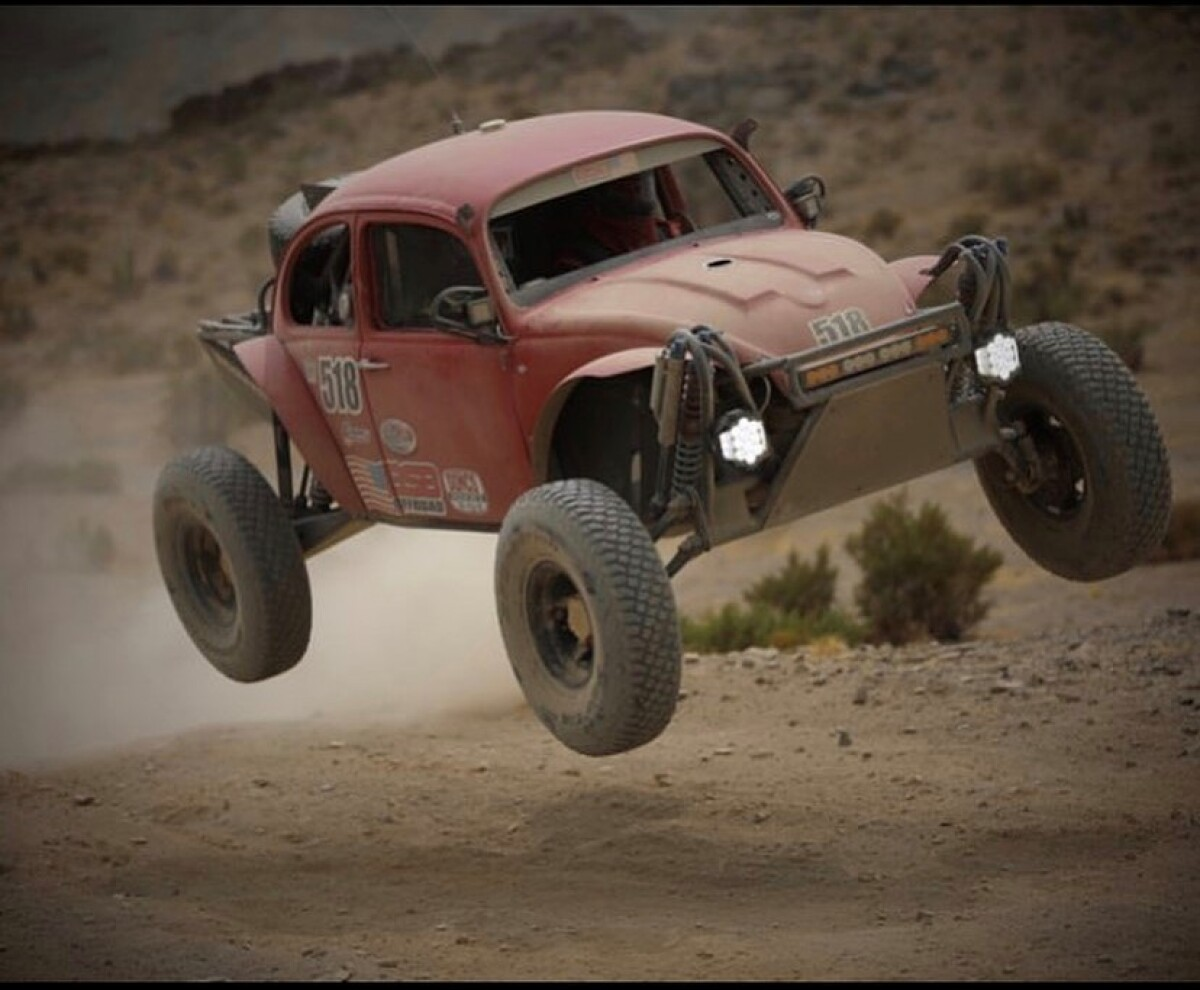 For Sale: Class 5 Unlimited Baja Bug  - photo0