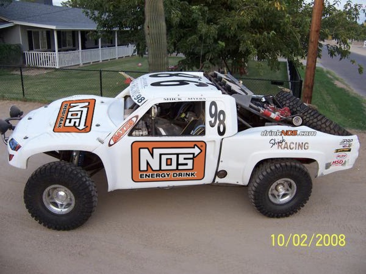 For Sale: Trophy Truck  - photo0