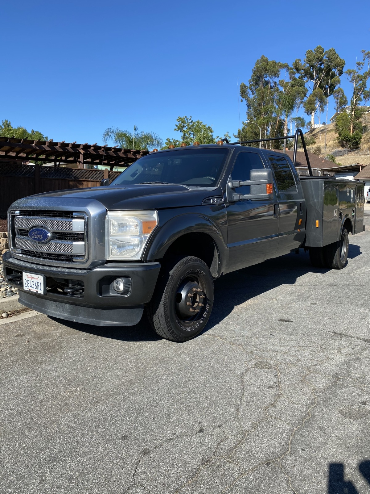 For Sale: ULTIMATE CHASE TRUCK  - photo1