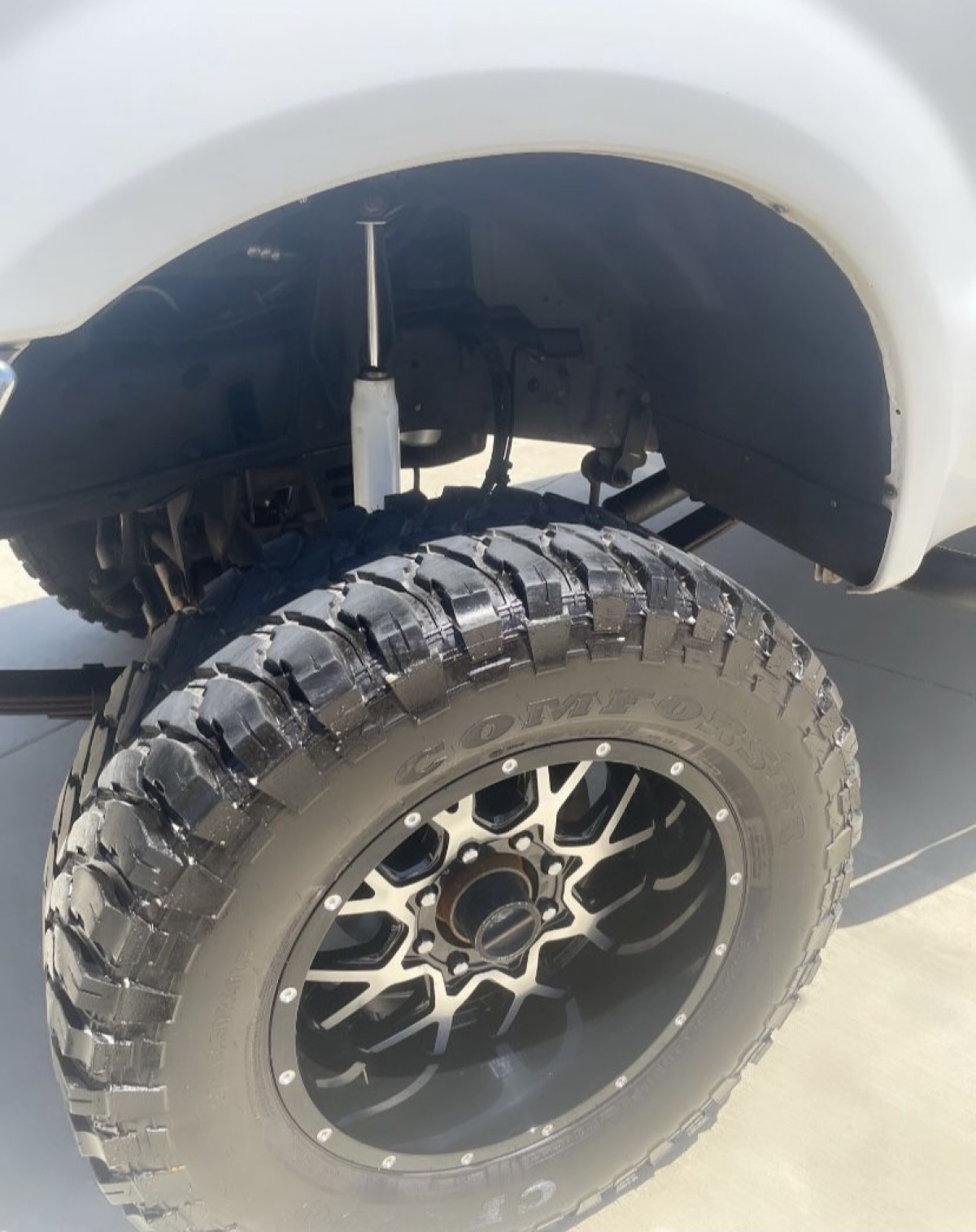 For Sale: Ford F-250 7.3 Powerstroke 4x4 - photo5