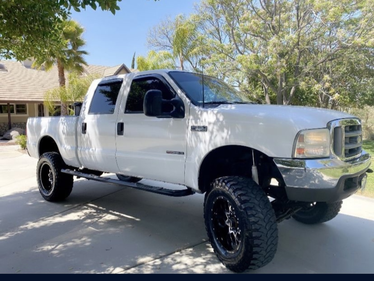 For Sale: Ford F-250 7.3 Powerstroke 4x4 - photo0
