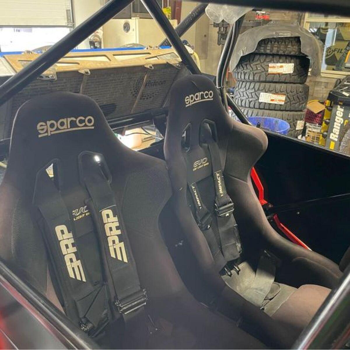 For Sale: 2019 Polaris RZR Turbo S - photo5