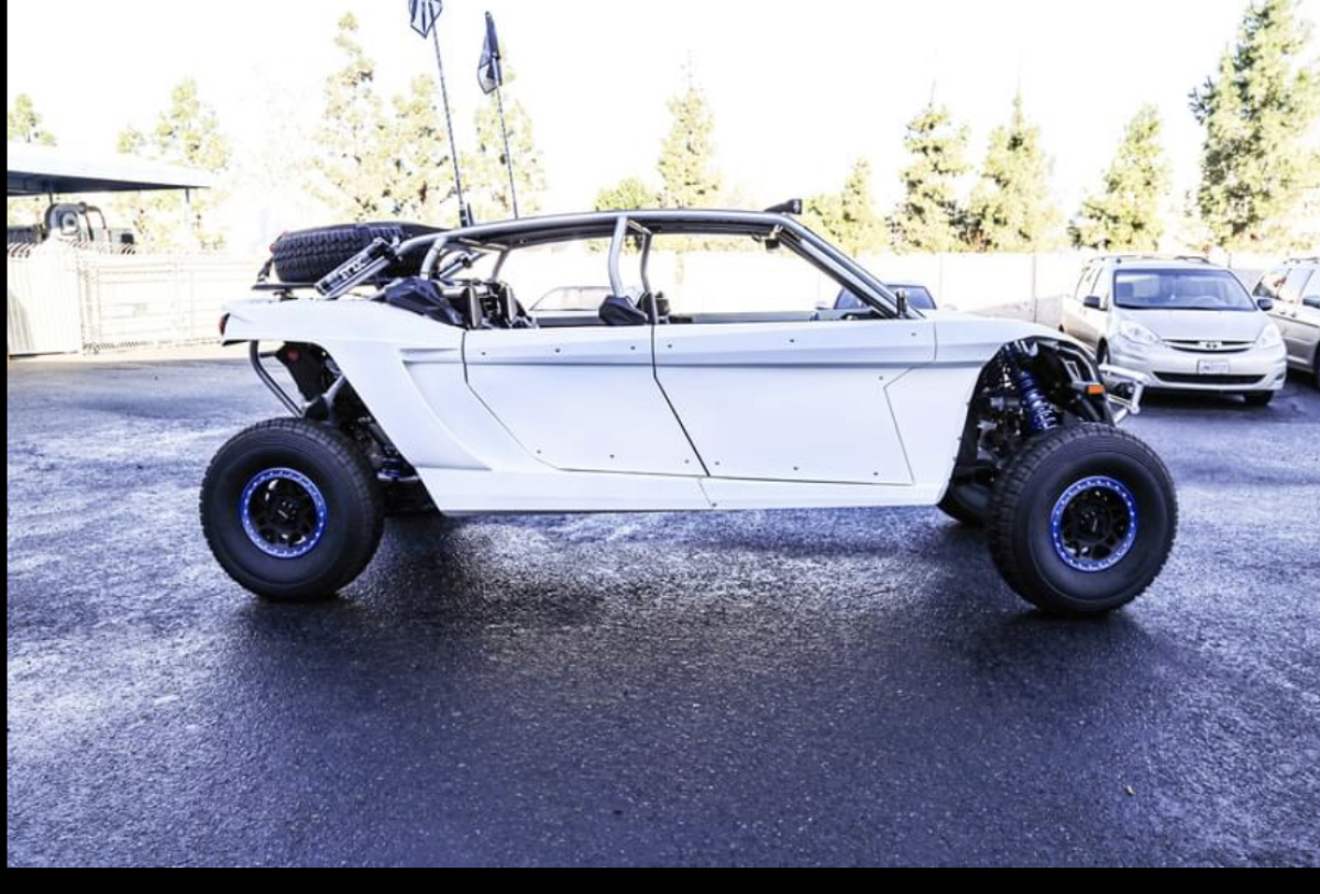 For Sale: Loaded 2020 Can-Am Maverick Max Turbo - photo0
