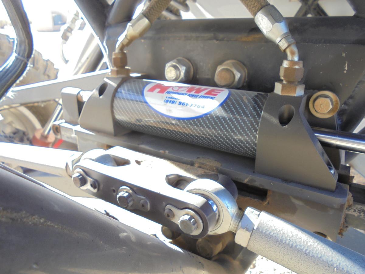 For Sale: 2005 Desert Dynamics 2-seat prerunner - photo20
