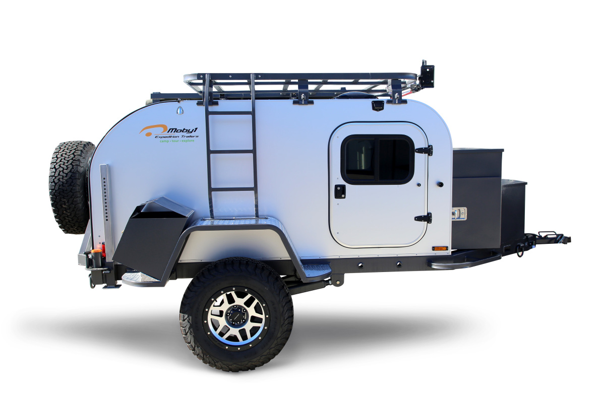 For Sale: Adventure Offroad Teardrop Trailer - photo10