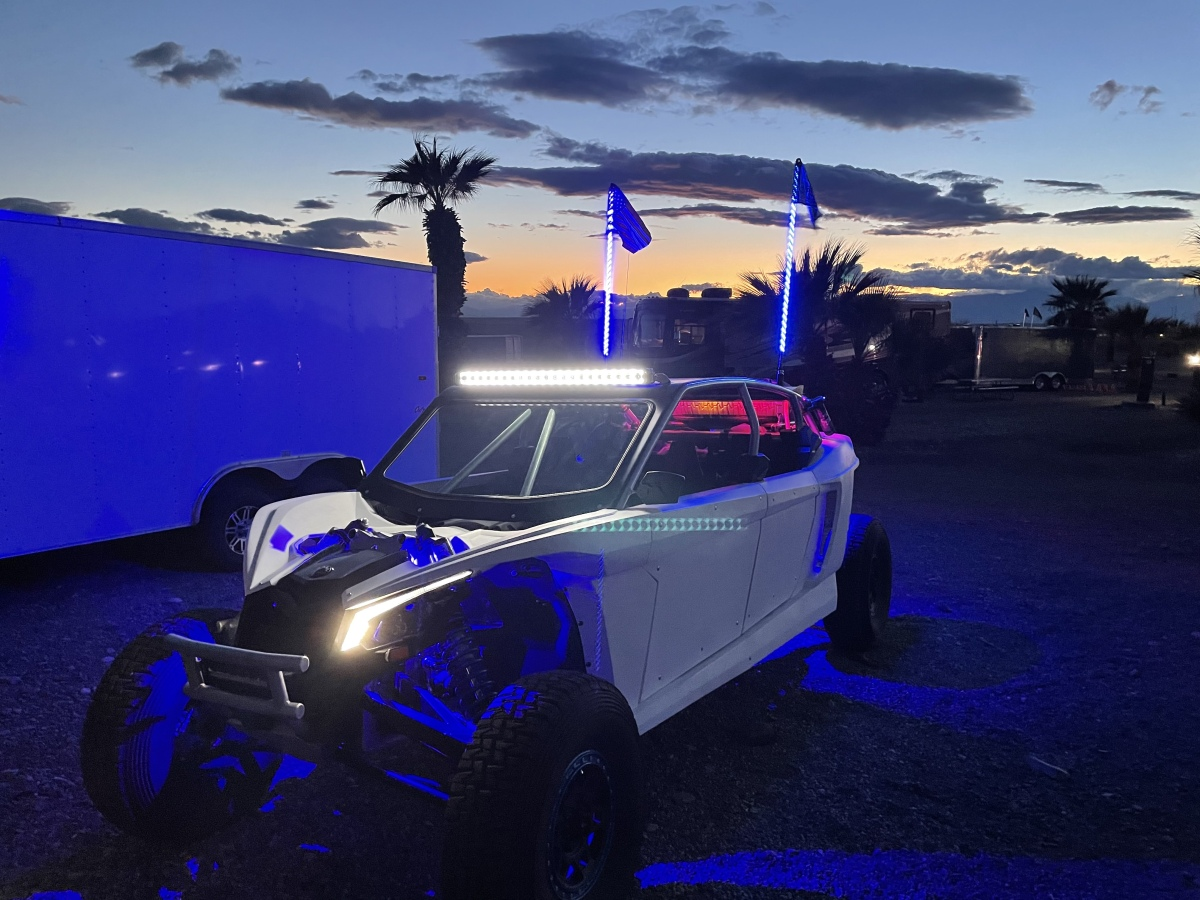 For Sale: Loaded 2020 Can-Am Maverick Max Turbo - photo5