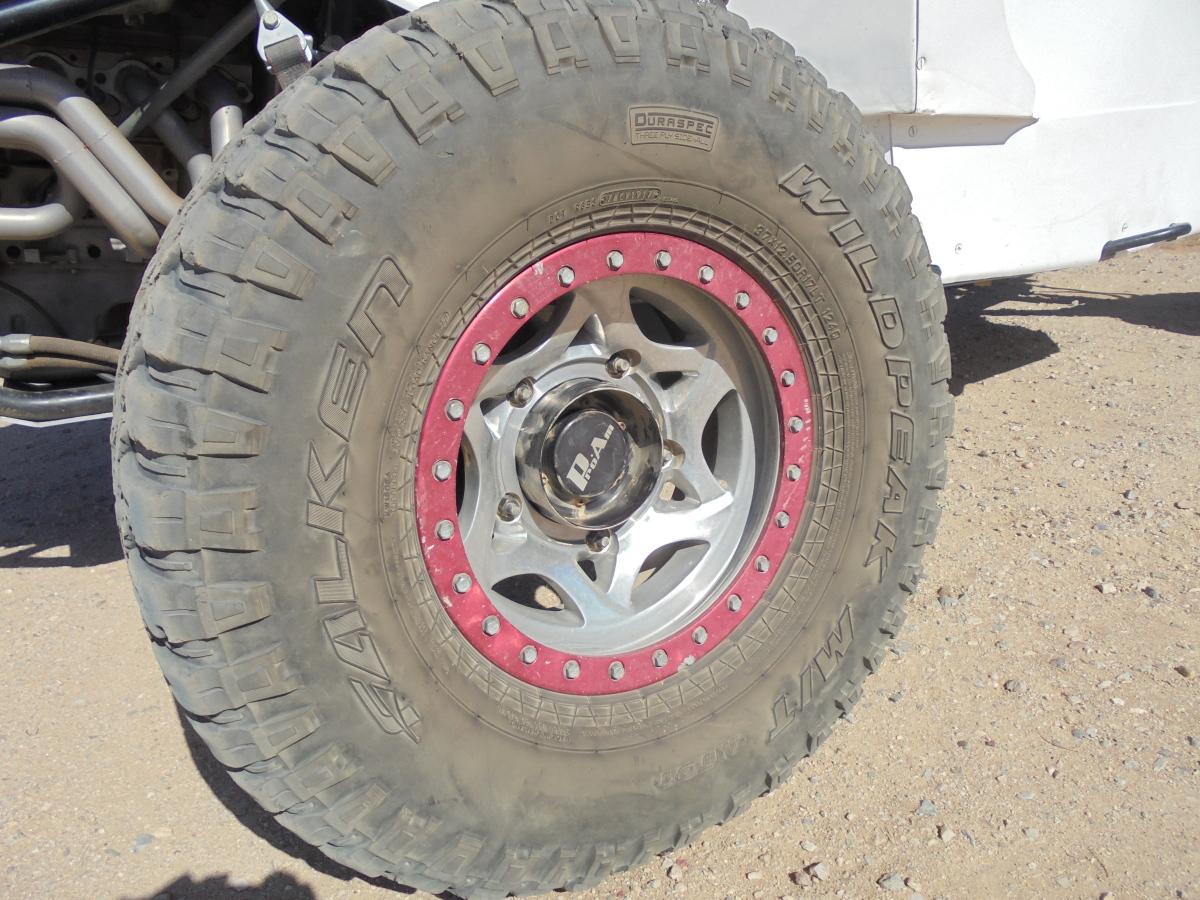 For Sale: 2005 Desert Dynamics 2-seat prerunner - photo2