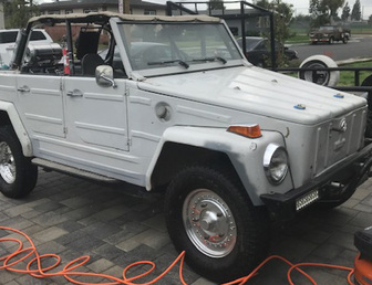 For Sale:VW THING