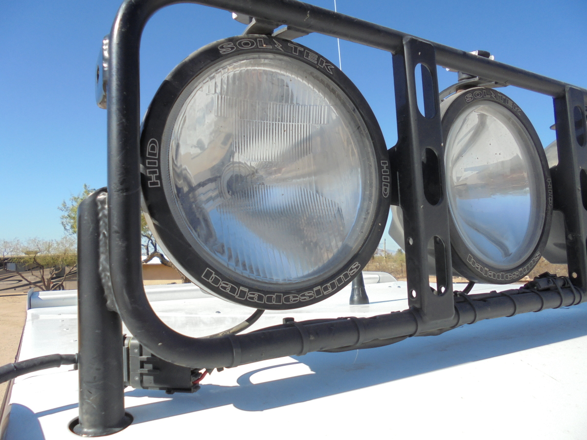 For Sale: 2005 Desert Dynamics 2-seat prerunner - photo1