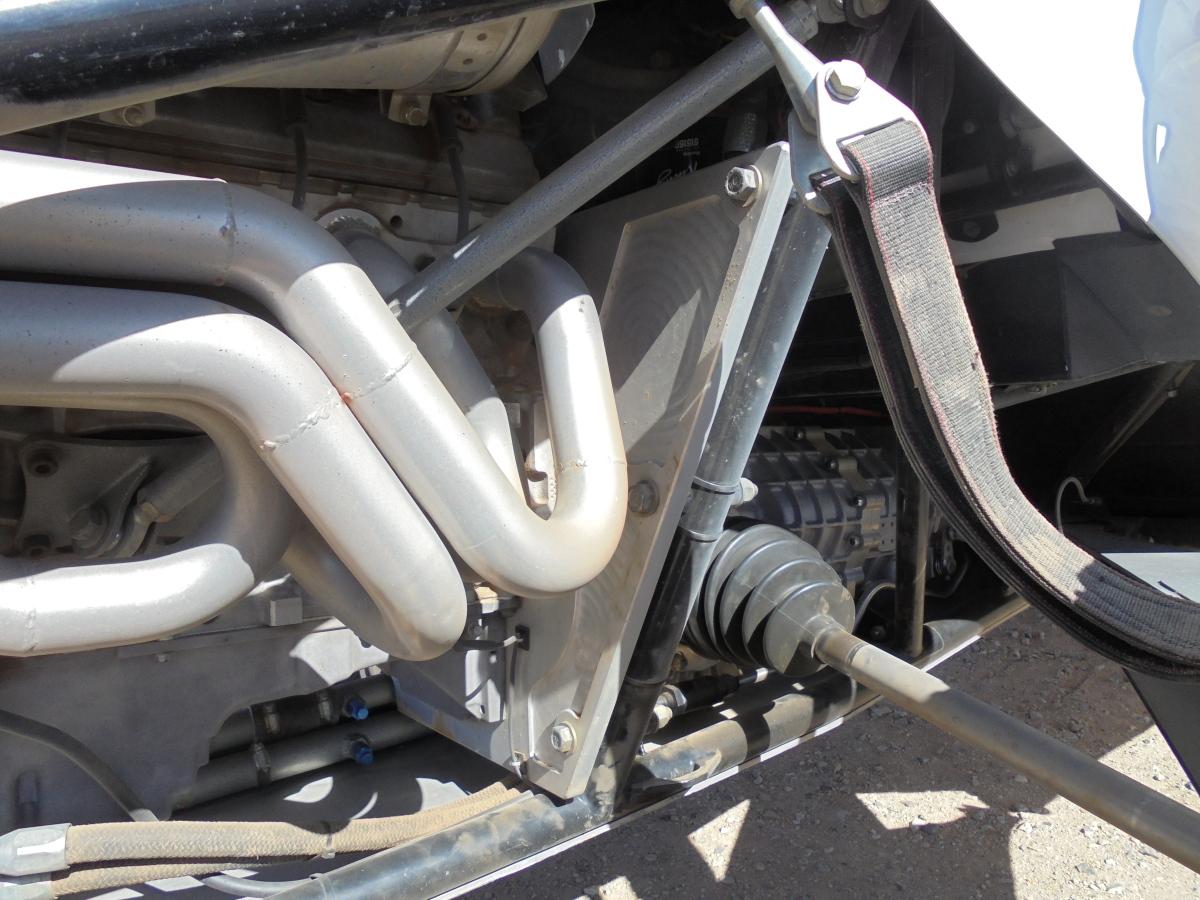 For Sale: 2005 Desert Dynamics 2-seat prerunner - photo3