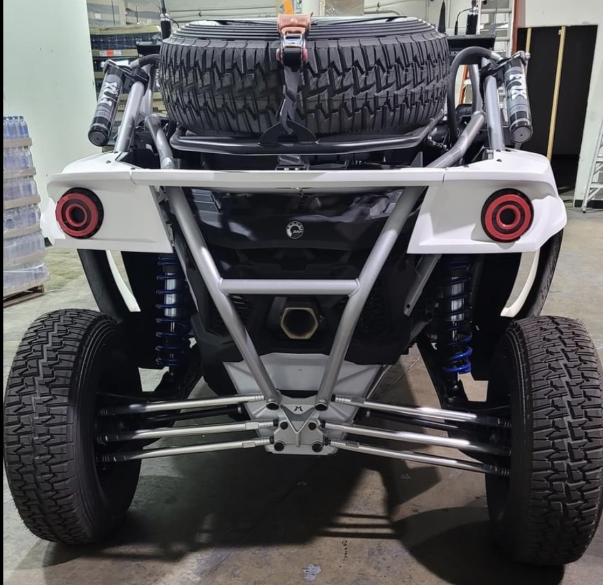 For Sale: Loaded 2020 Can-Am Maverick Max Turbo - photo4