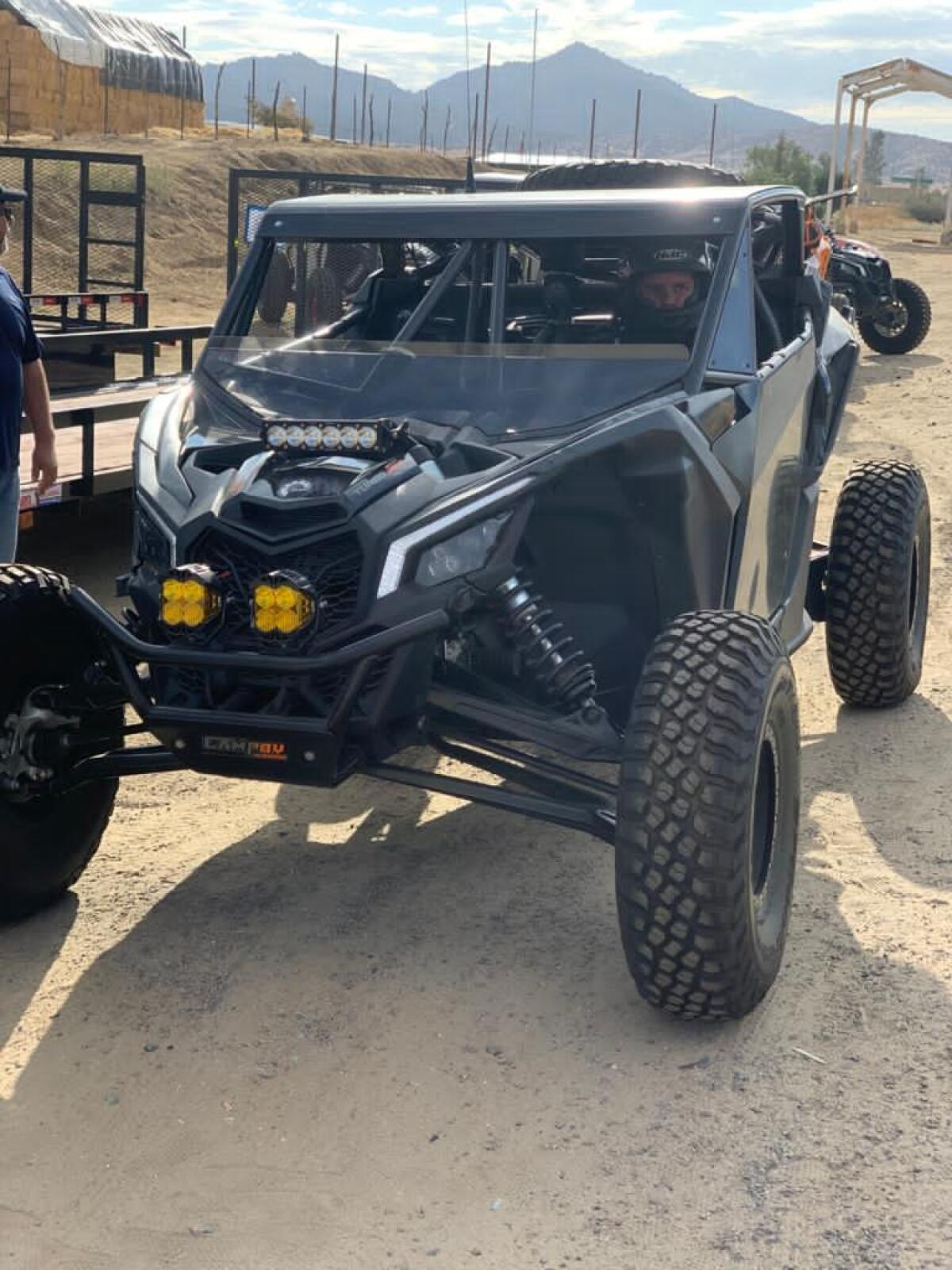 For Sale: 2020 Can Am XRS Turbo RR - photo0