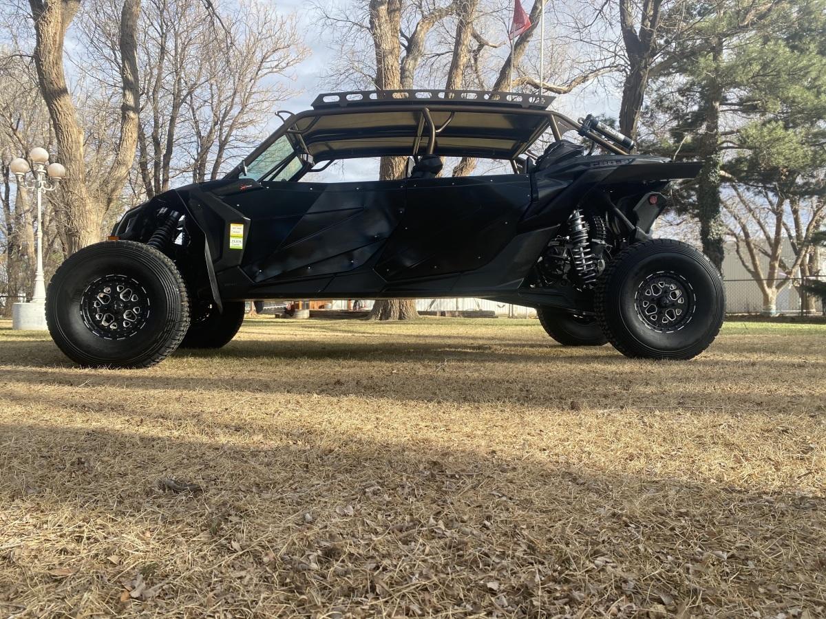 For Sale: 2018 X3 Max Turbo R - photo0