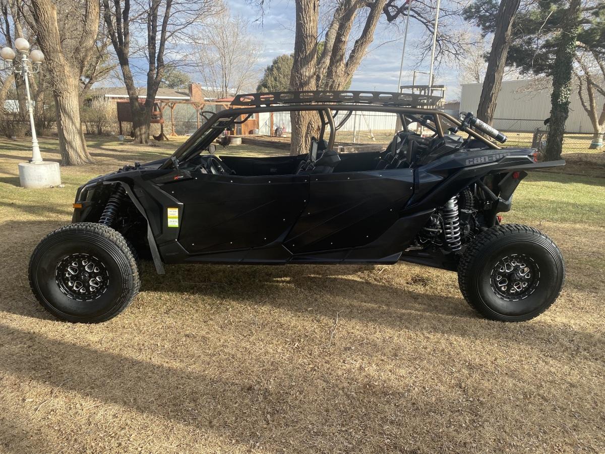 For Sale: 2018 X3 Max Turbo R - photo1