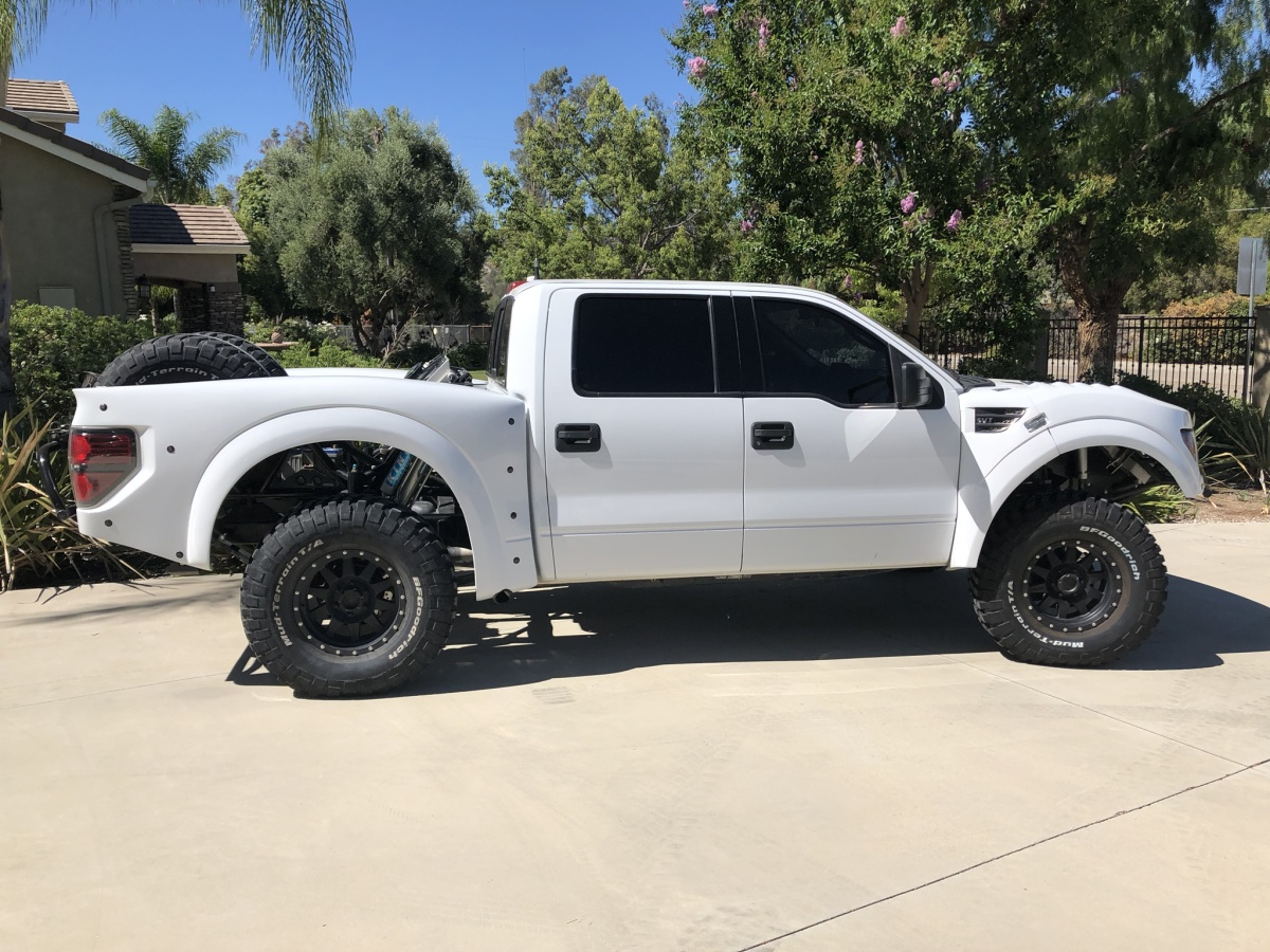 For Sale: 2004 Ford F-150  - photo0