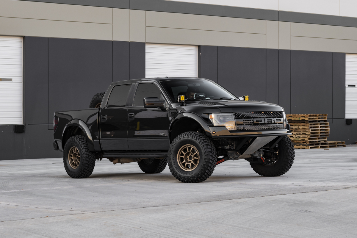 For Sale: 2013 Ford Raptor - photo1