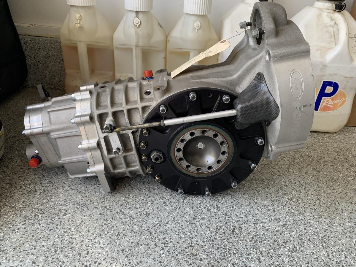 For Sale: Foritn 5 Speed - H Pattern Complete Rebuild Zero Miles  - photo2
