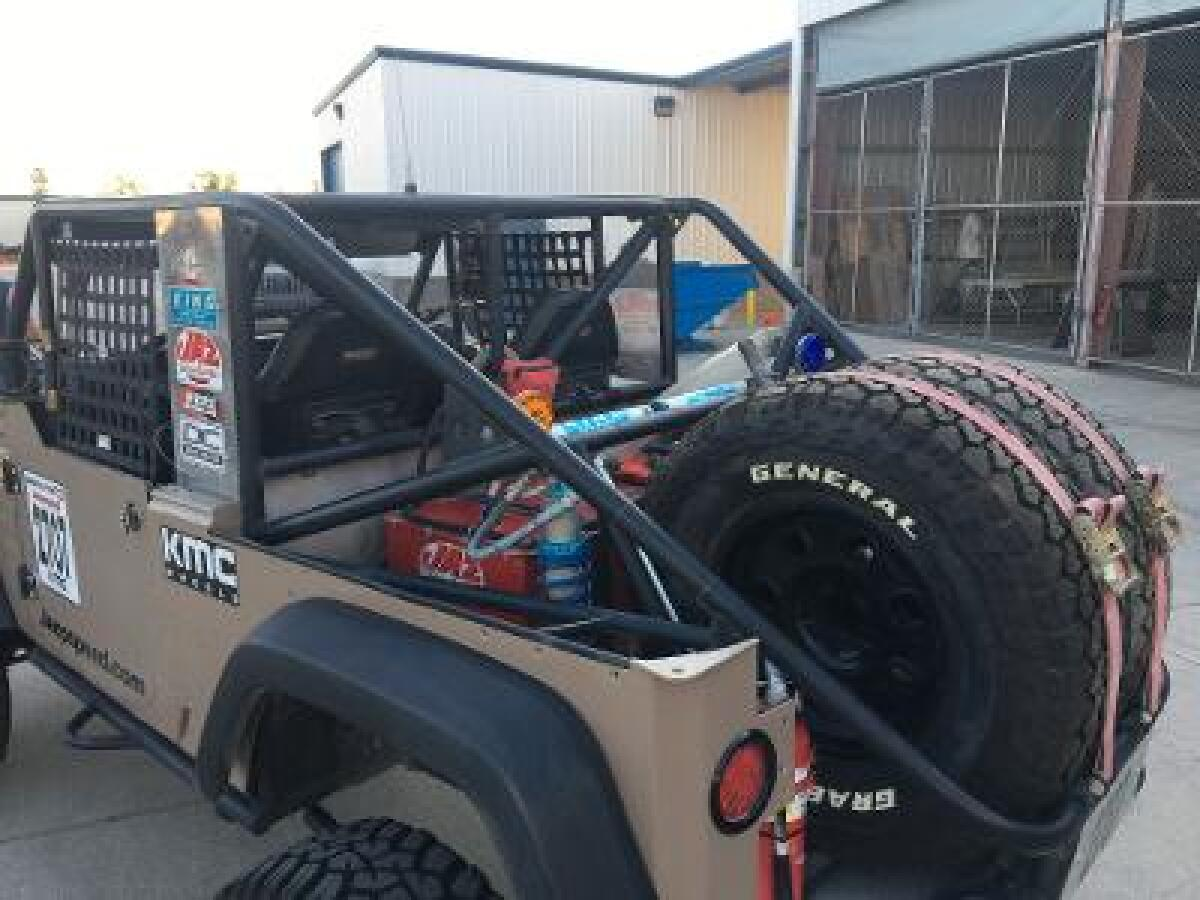 For Sale: Race Ready 2013 Jeep Wrangler - photo7