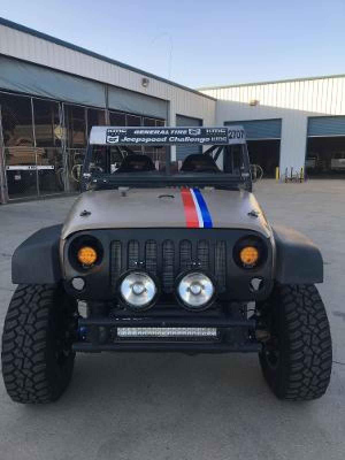 For Sale: Race Ready 2013 Jeep Wrangler - photo5