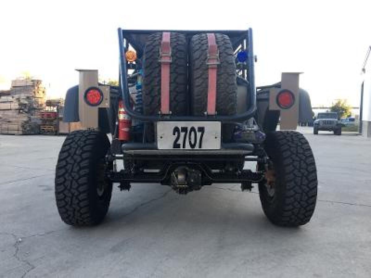 For Sale: Race Ready 2013 Jeep Wrangler - photo3