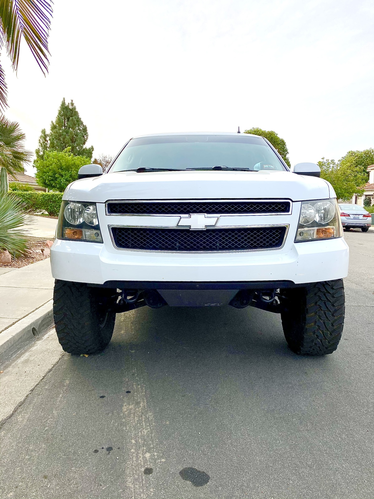 For Sale: 2009 Chevy Tahoe 4X4 on 35s - photo7
