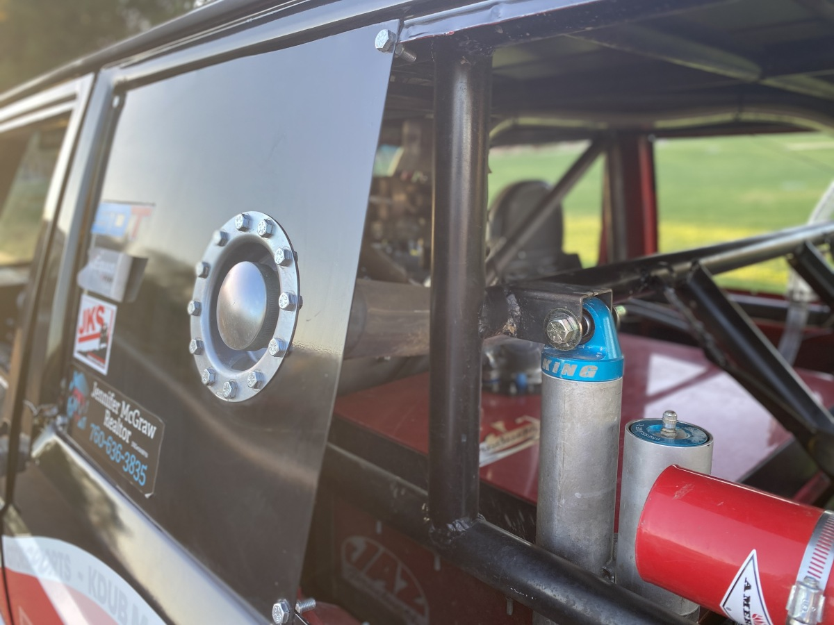 For Sale: Race jeep class 1700 jeepspeed  - photo9