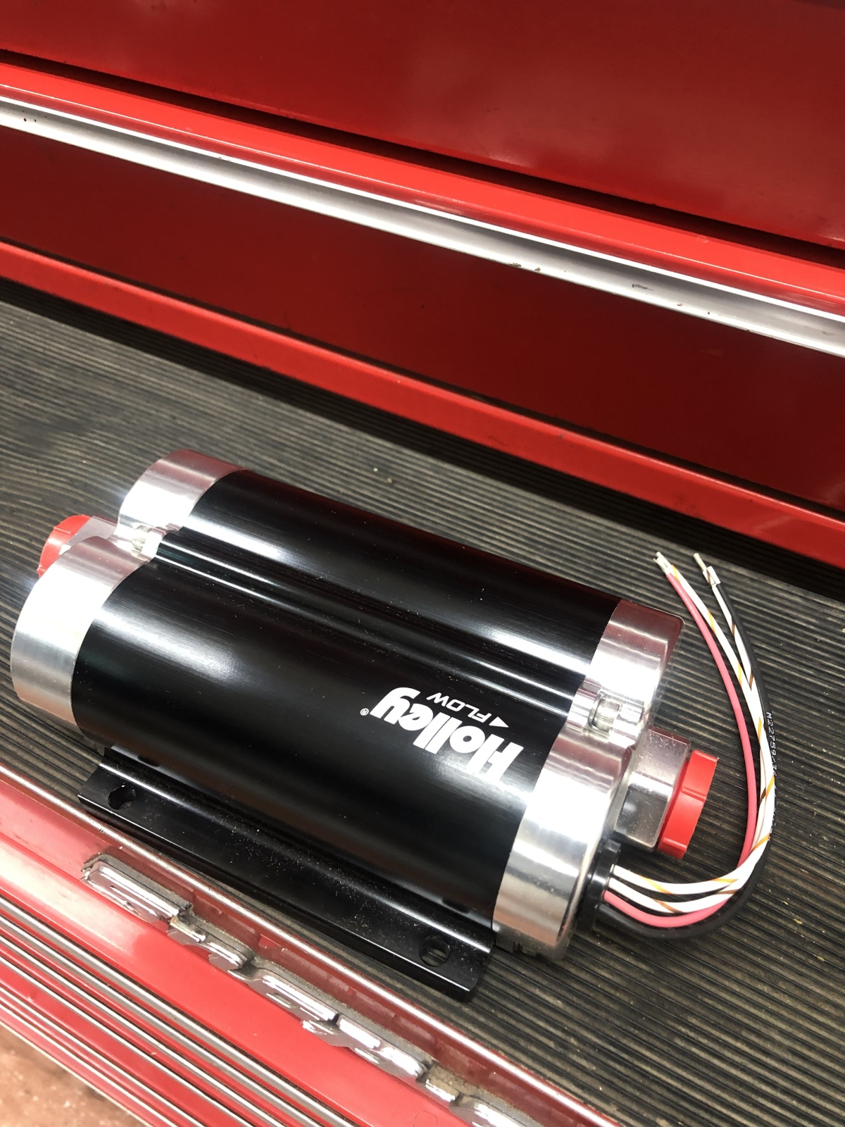 For Sale: Brand new Holley dominator fuel pump  - photo0