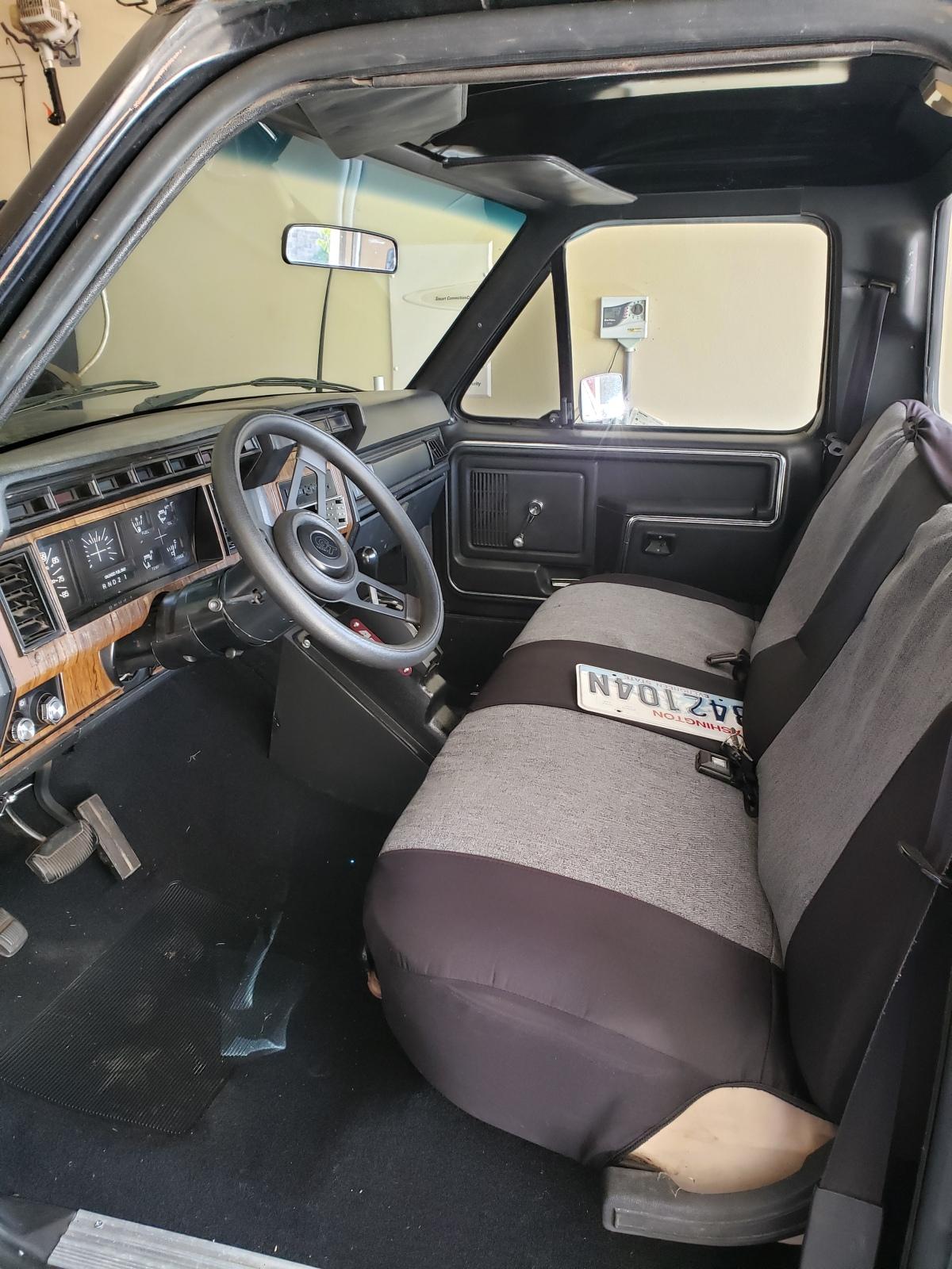 For Sale: 1980 F100 Flareside/Stepside - photo2