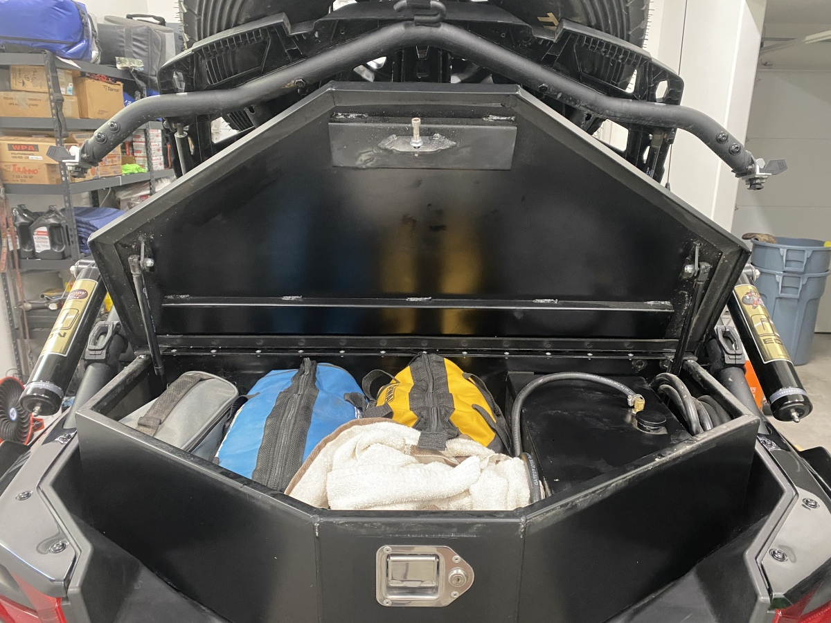 For Sale: 2019 Can Am X3 Max 4 seat - photo8