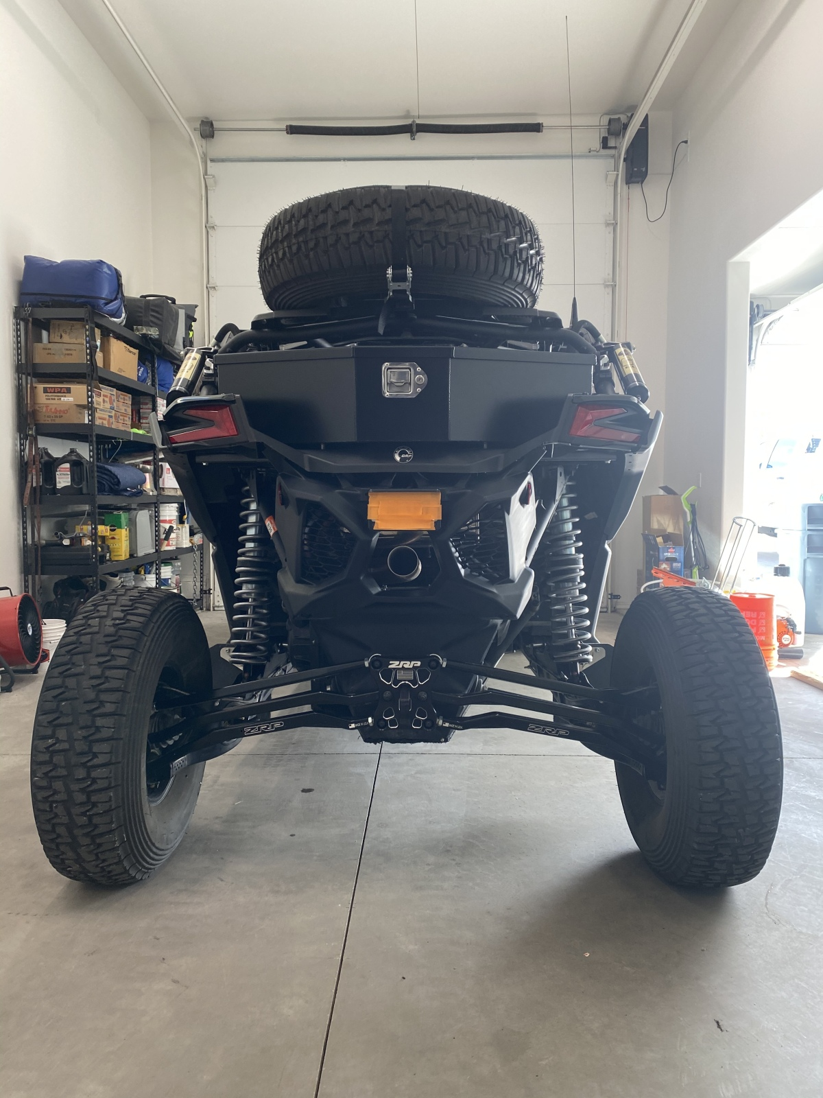 For Sale: 2019 Can Am X3 Max 4 seat - photo12